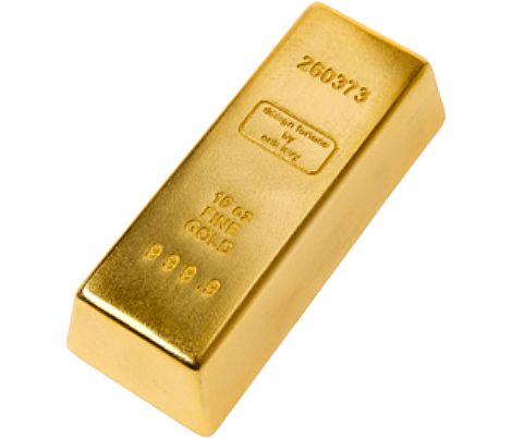 http://www.claimtheearth.com/images/arik_levy_gold_bar_doorstop.jpg